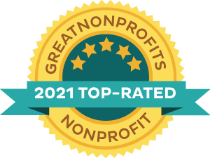 Great Non-Profits 2021 Top-Rated Non-profit